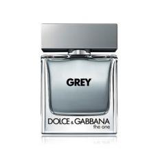 Dolce & Gabbana Grey The One-د وان گری دلچی گابانا