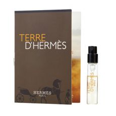 Terre D'Hermes Pure  Perfume Sample for men-سمپل تق هرمس پیور پرفیوم مردانه