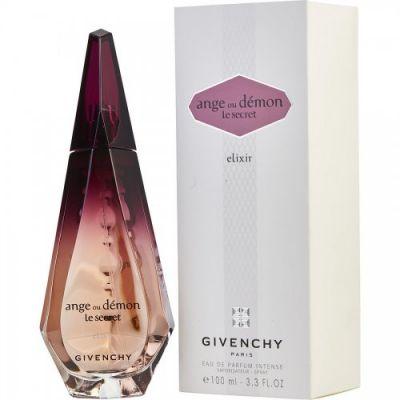 Givenchy Ange ou Demon Le Secret Elixir for women-آنجئو دمون  لسکرت الیکسیر ژیوانچی زنانه