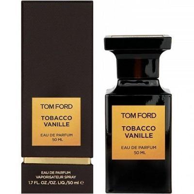 Tobacco Vanille for men and women-تام فورد توباکو وانیل مردانه و زنانه