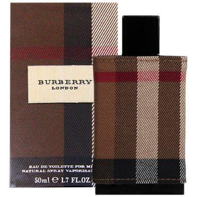 Burberry London for men-باربری لندن مردانه