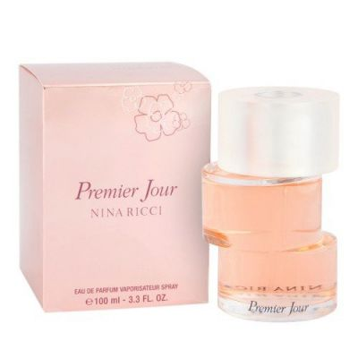 Premier Jour Nina Ricci for women-پرمیر ژور نینا ریچی زنانه