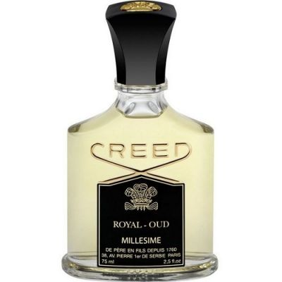 Royal Oud Creed for women and men-کرید رویال عود زنانه و مردانه