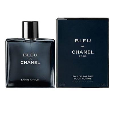 Bleu de Chanel EDP for men-بلو د شنل (شنل بلو) ادو پرفیوم مردانه