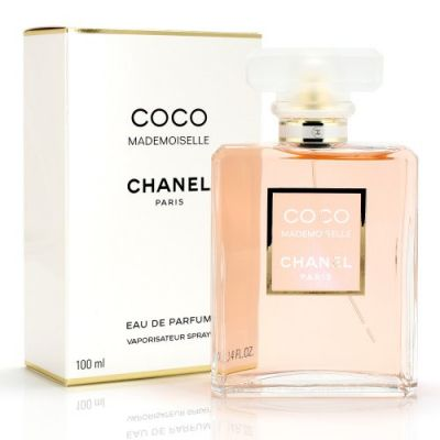 Coco Mademoiselle for Women-كوكو مادمازل ادو پرفیوم زنانه