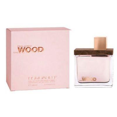 Dsquared² She Wood for Women-شی وود دسکوارد زنانه