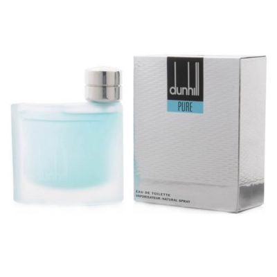 Dunhill Pure for men-دانهیل پیور مردانه