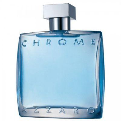 Azzaro Chrome For Men-آزارو كروم مردانه