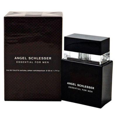 Angel Schlesser Essential for men-آنجل شلیسر اسنشیال مردانه