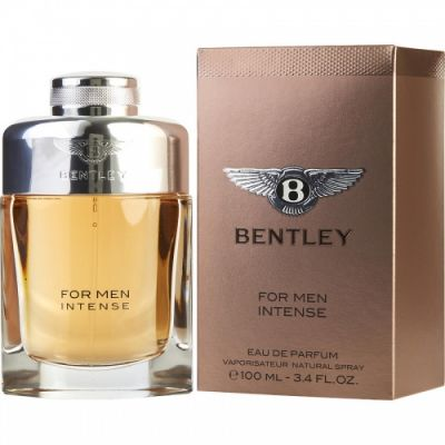 Bentley Intense for men-بنتلی اينتنس مردانه