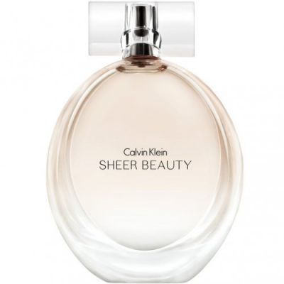 Calvin Klein Sheer Beauty for women-شیر بیوتی کالوین کلین زنانه