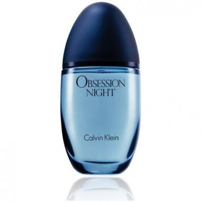 Obsession Night Calvin Klein for women-آبسشِن نایت کالوین کلین زنانه