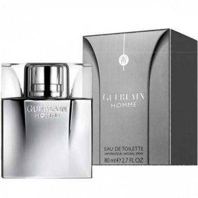 Guerlain Homme for Men-گرلن هوم مردانه