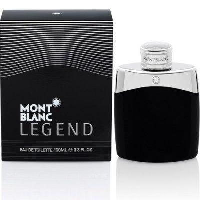 Mont Blanc Legend for men-مونت بلنک لجند مردانه