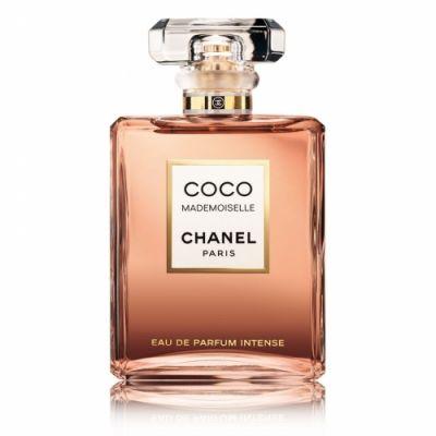 Coco Mademoiselle Eau De Parfum Intense Chanel for women-كوكو مادمازل ادو پرفیوم اینتنس شنل زنانه