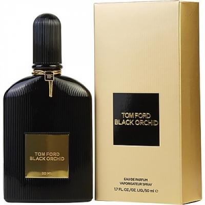 c8f49e799 عطر ادکلن تام فورد بلک ارکید اصل | Tom Ford Black Orchid - عطرسرا