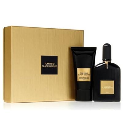 Black Orchid Gift Set for women-ست بلک ارکید زنانه 2 تیکه