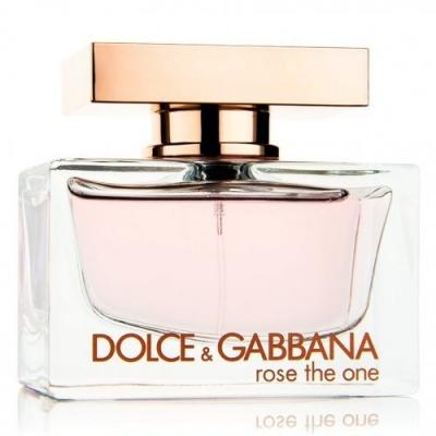 Rose The One Dolce&Gabbana for women-دولچی گابانا رُز دوان زنانه