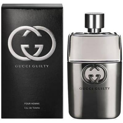 Gucci Guilty Pour Homme For Men-گوچی گیلتی مردانه