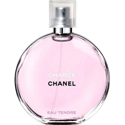 Chance Chanel Eau Tendre for women-چنس شنل او تندر زنانه