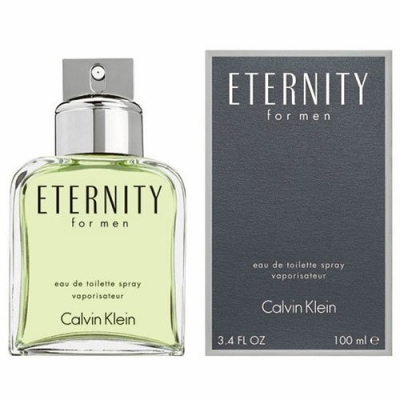 Eternity for men-اترنیتی کالوین کلین مردانه