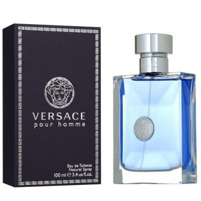 Versace Pour Homme For Men-ورساچه پورهوم مردانه