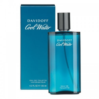 Cool Water for men-كول واتر مردانه