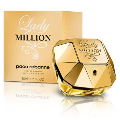 Lady Million Paco Rabanne for women-لیدی میلیون پاکو رابان زنانه