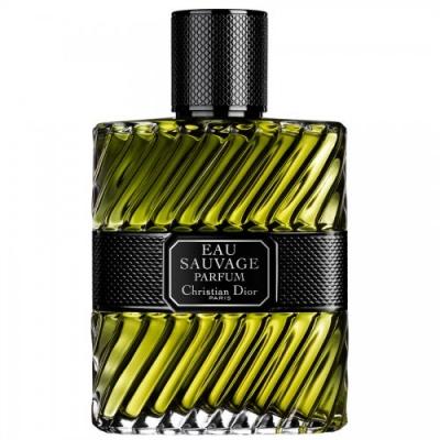 Eau Sauvage Parfum Christian Dior for men-دیور او ساوج پرفیوم مردانه