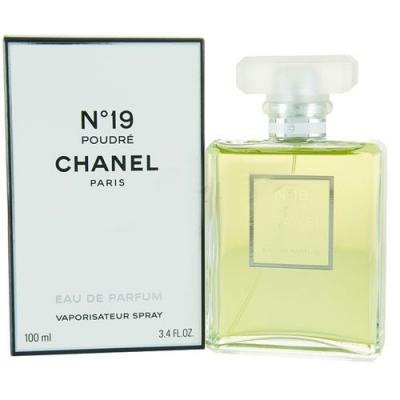 No 19 Poudre Chanel for women-ان 19 پودر شنل زنانه ( چنل نامبر 19 پودری زنانه )