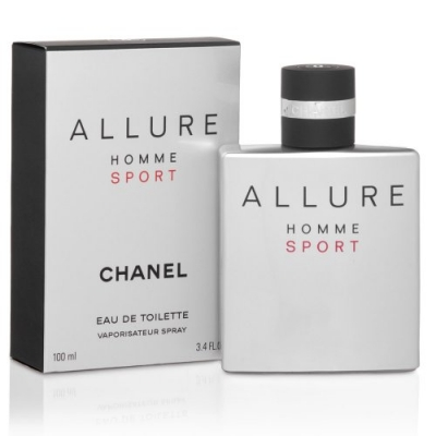 Allure Homme Sport Chanel for men-آلور هوم اسپرت شنل مردانه