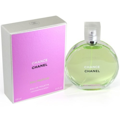 Chance Eau Fraiche for women-چنس او فرش زنانه