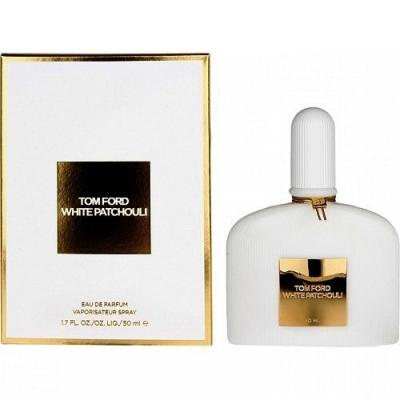 White Patchouli for women-تام فورد وایت پچولی زنانه