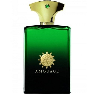 Epic Amouage for men-اپيك مردانه