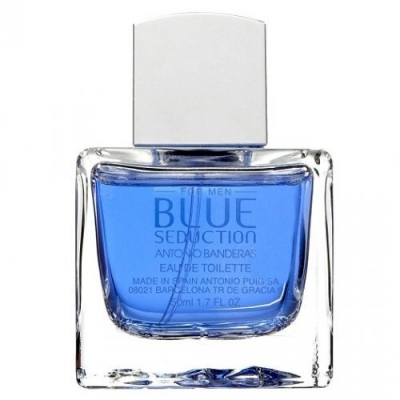 Blue Seduction for men-بلو سداکشن مردانه