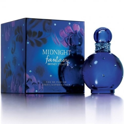 Midnight Fantasy for women-میدنایت فانتاسی زنانه
