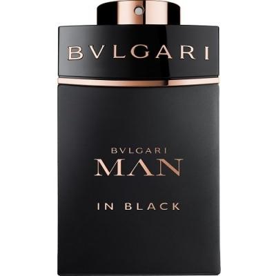 Bvlgari Man In Black for men-بلگاری من این بلک مردانه