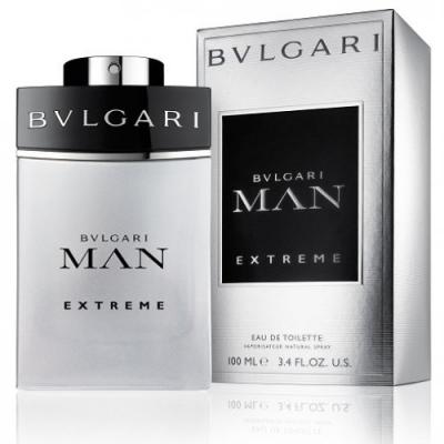 Bvlgari Man Extreme for men-بولگاری من اکستریم مردانه