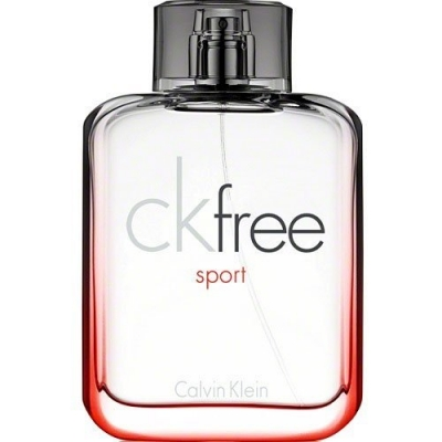 CK Free Sport for men-سی کی فری اسپرت مردانه