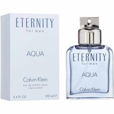 Eternity Aqua for men-اترنیتی آکوا مردانه