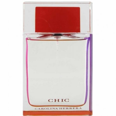 Chic Carolina Herrera for women-شیک زنانه