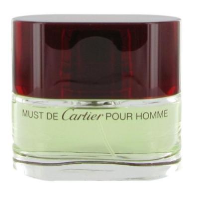 Must de Cartier Pour Homme for men-ماست د کارتیر پورهوم مردانه