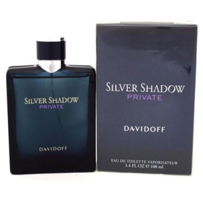 Silver Shadow Private for men-سیلور شادو پرایویت مردانه
