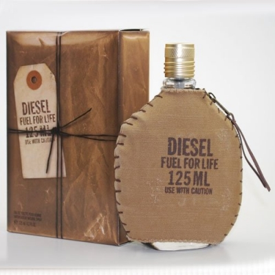 Diesel Fuel for Life For Men-دیزل فیول فور لایف مردانه