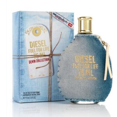 Diesel Fuel for Life Denim Collection femme-فیول فور لایف دِنیم کالکشن فم دیزل