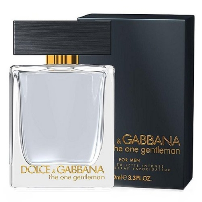 The One Gentleman Dolce&Gabbana for men-دلچی گابانا دوان جنتلمن مردانه