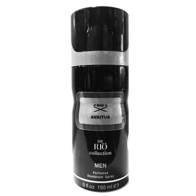 Rio Avaitus Spray-اسپری ریو اویتوس (ریو اونتوس)