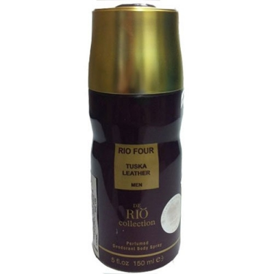Tuska Leather Spray-اسپری توسکا لیدر
