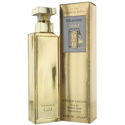 5th Avenue Gold Elizabeth Arden for women-الیزابت آردن فيفتی اوِنیو گُلد زنانه (خیابان پنجم گُلد زنانه)
