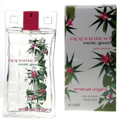 Apparition Exotic Green-آپريشن اگزاتیک گیرین